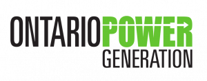 Ontario Power Logo